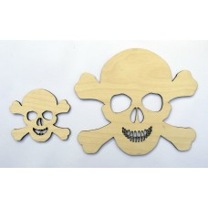 Skull and Bones - Craft