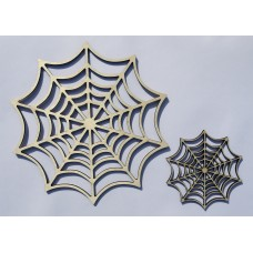 Spiders Web - Craft
