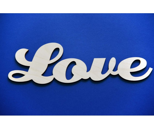 Bold and Beautiful Personalised Name Sign / Plaque